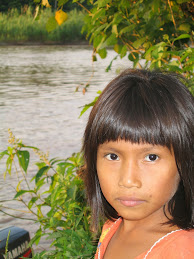 Indigena Venezolana