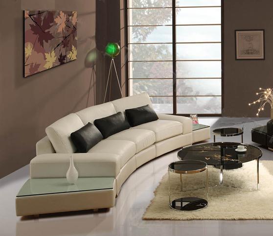Modern Bed Furniture Sets
