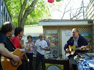 Résultats de recherche d'images pour «gaetan bouchard guitare»