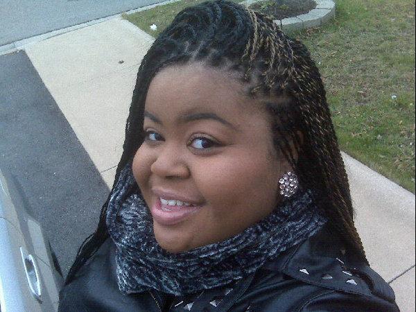 Fat Black Nasty Girls
