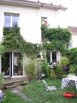 maison fontenay sous bois ventana blog. Black Bedroom Furniture Sets. Home Design Ideas