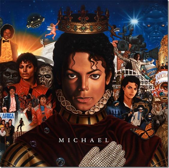 Simbolismos Ocultos no Novo Álbum de Michael Jackson