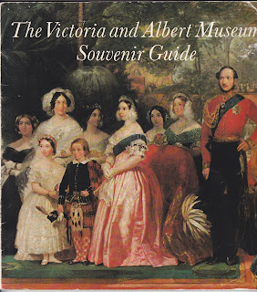 The Victoria and Albert Museum, London