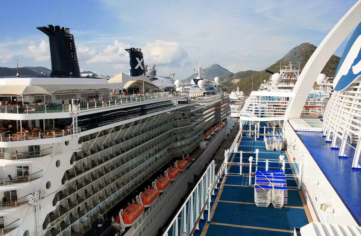 Retirement Rocks: Caribbean Cruise - Day 4