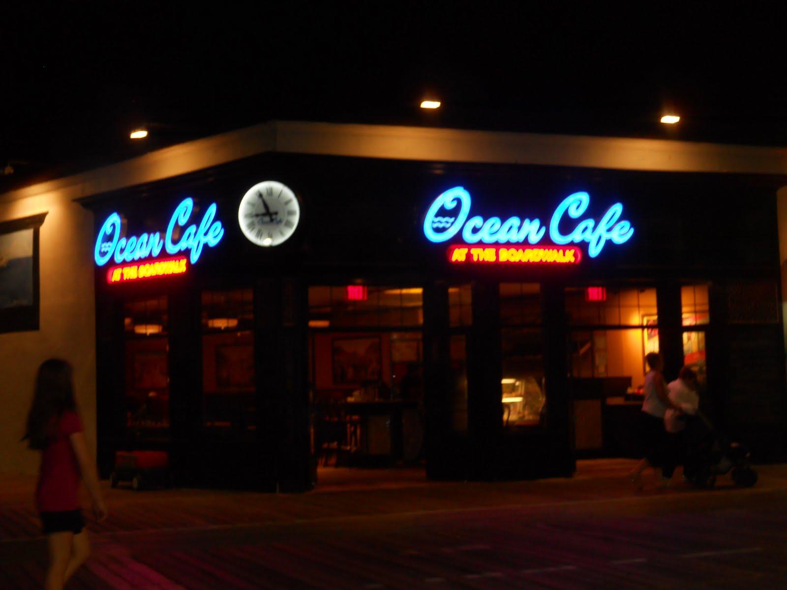 Restaurants Ocean City Nj Ocjules