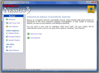 Scan for Network Vulnerabilities ~ USA Networking