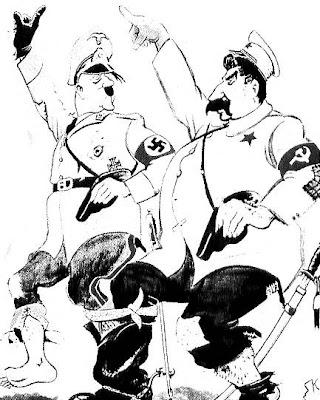 Resultado de imagen de totalitarismos