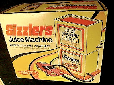 Sizzlers Toys 94