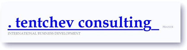 .tentchev consulting