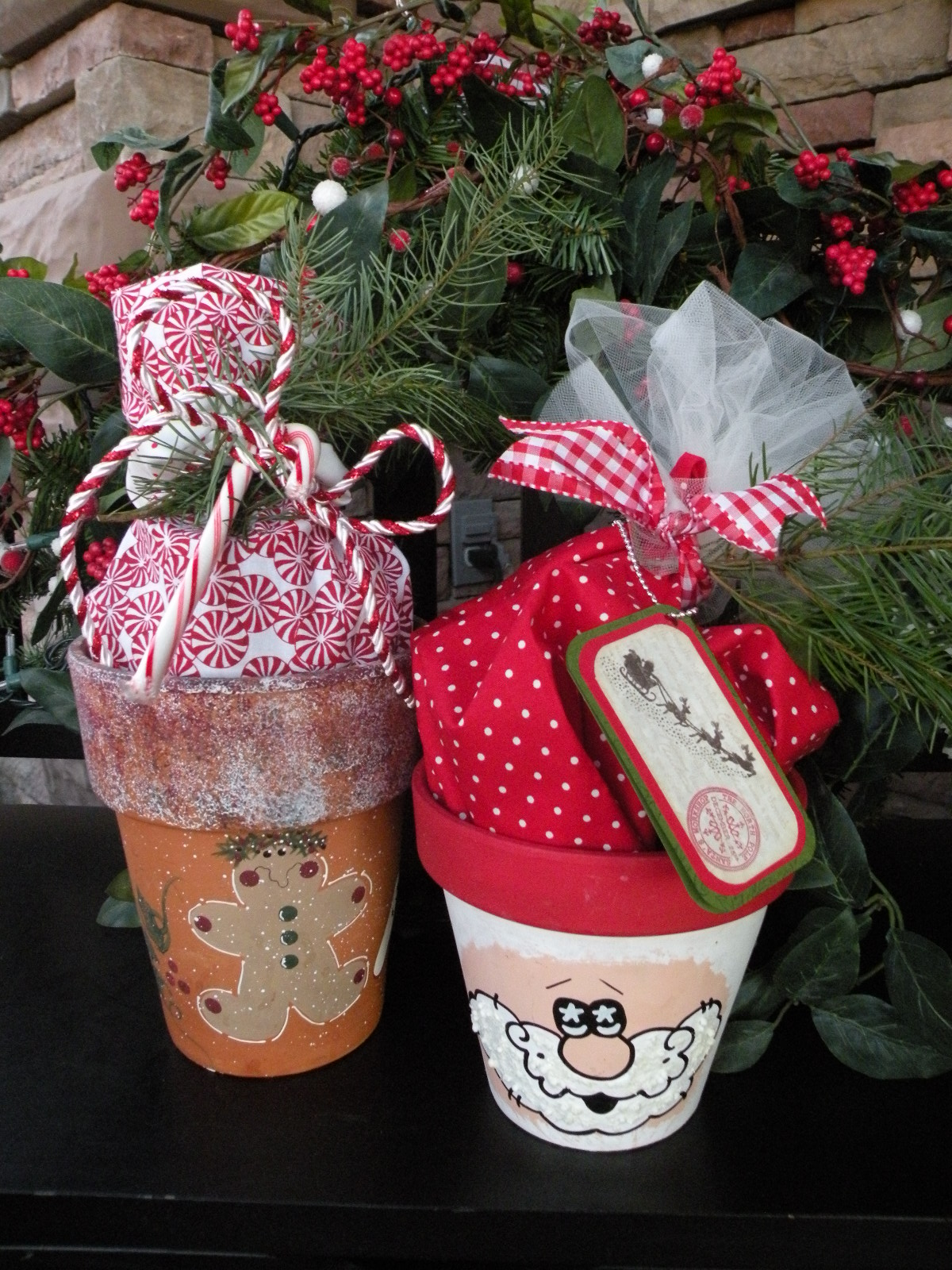 Cristmas Miracle Creative Gift Wrap