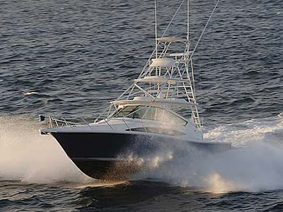 Posted by doudie Labels: BERTRAM YACHTS. The Bertram 360 represents the best ...