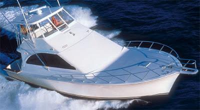 YACHTS FOR LUXURY: OCEAN YACHT 52 Sport Sport