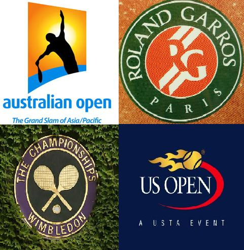 Grand Slam Tournaments