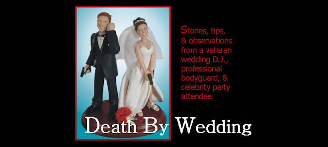 Death by Wedding