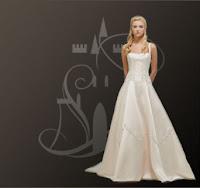 02b02213d3d0 Giuly s Style  Gli abiti da sposa dal regno delle fiabe Disney