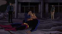 Lois llorando