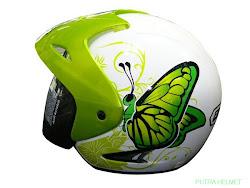 Menjual Berbagai Macam Helm