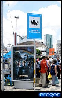 foto 06 Dragões invadem São Paulo
