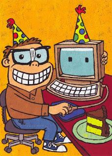 Dia internacional do Blogueiro!