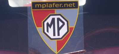 Escudo do mplafer.net