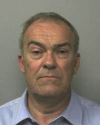 Costa del Gangster: Alan Wilson (pictured) was handed a