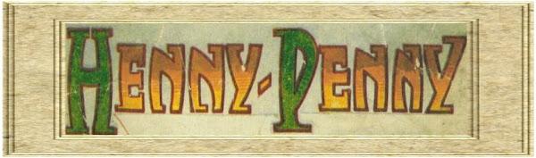 Henny Penny Designs