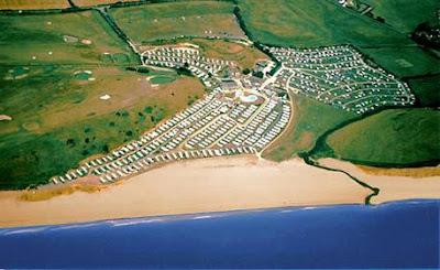 Chesil Beach Freshwater