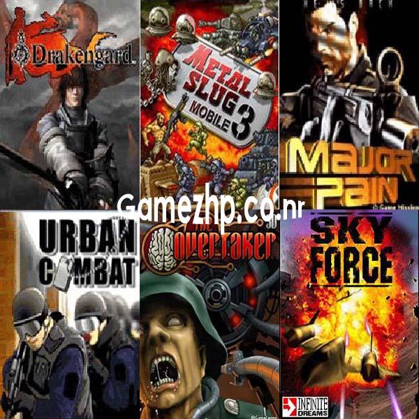 Mobile Games Download: October 2009