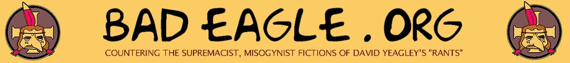 BADEAGLE.ORG