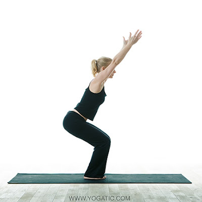 minimalist yoga how to learn the basics and do yoga