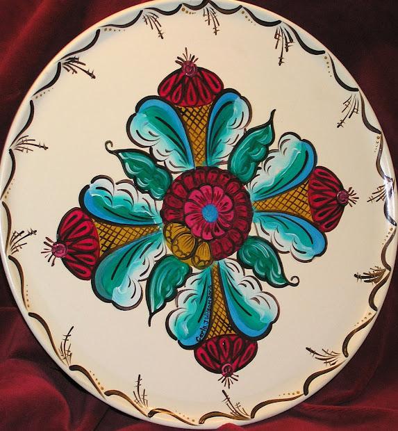 Margy' Musings Folk Art Design