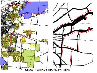 Daytonology Outer East Dayton Suburban Genesis