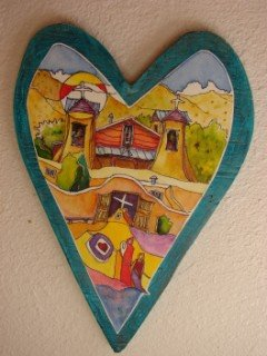 Heart of Chimayo