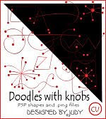 Link to Doodle Knobs