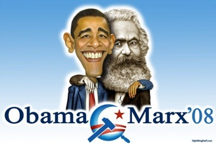 Image result for obama communist