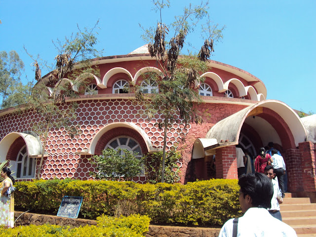Traibal Museum at Araku