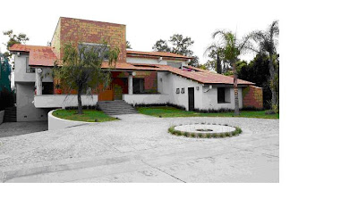 Arquitectura mexicana arquitectura mexicana contemporanea for Arquitectura mexicana contemporanea