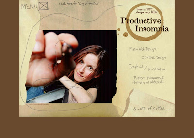 Productive Insomnia