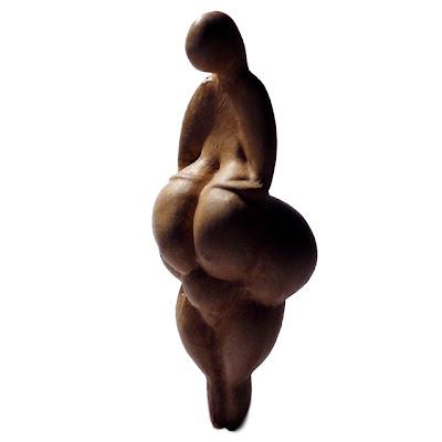 Venus de Lespugue - Wikipedia