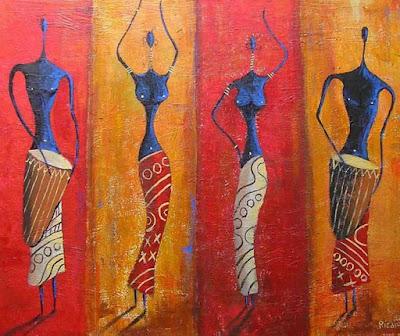 danzas masais