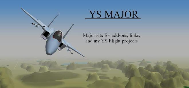 YS Major