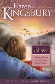 Karen kingsbury baxter family series books
