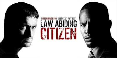 Law Abiding Citizen - Der Film
