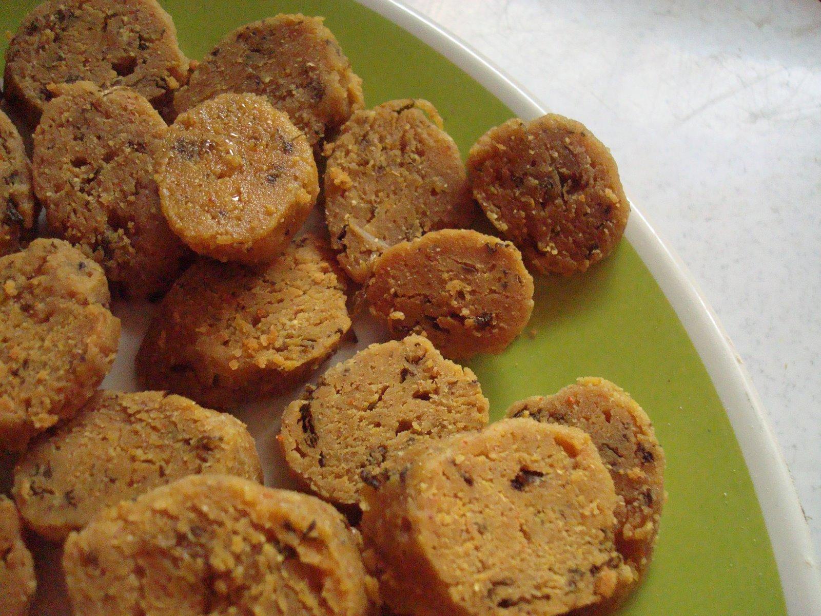 Rajasthani gatte ki sabzi home cooks recipe rajasthani gatte ki sabzi forumfinder Image collections