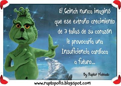 Imagenes De Grinch De Buenos Dias.Noticias De Cartoon En Colombia Felices Fiestas Por Raptor