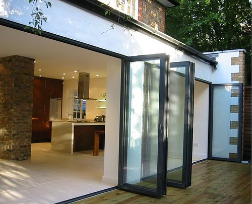 During Celebrations In Your Patio You Do Not Have To Worry About Swift Access House S Interior Since Can Just Leave The Sliding Door