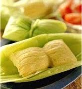 Cocina Tipica Chilena Humitas En Hoja