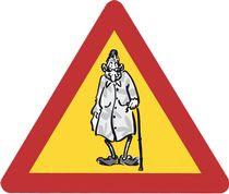 7ee00ac241e Mad World: Varning för halta, lytta och döva