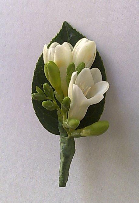 Bride Simple Bouquet