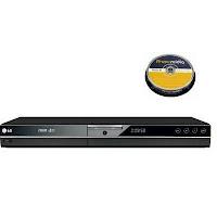 Gravador de DVD LG RH397H + 10 DVDs DVD-R Por R$ 899,01 - Fnac